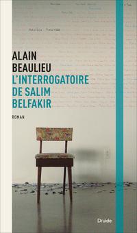 L'interrogatoire de Salim B...