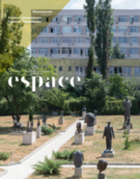 Espace. No. 112, Hiver 2016