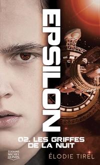 Epsilon 2 - Les griffes de la nuit