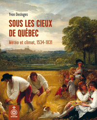 Sous les cieux de Québec