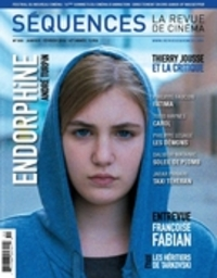 Séquences : la revue de cinéma. No. 300, Janvier 2016