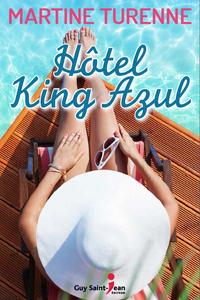 Hotel King Azul