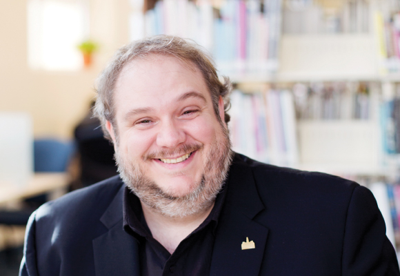 Les lectures de Benoit Dorais