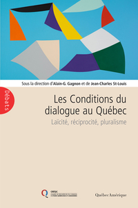 Les Conditions du dialogue ...