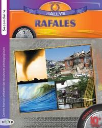 Rallye - 10e année appliqué...