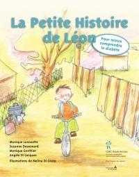 Petite histoire de Léon