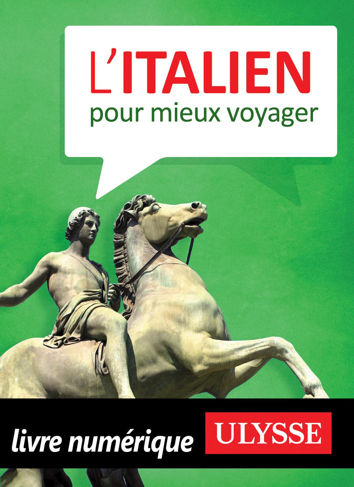 Italien pour mieux voyager (L')