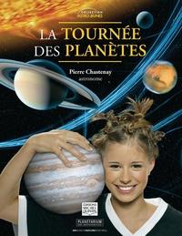 Astro-jeunes - La tournée des planètes
