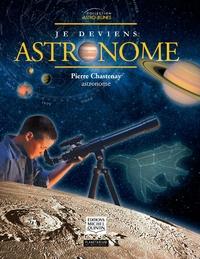 Astro-jeunes - Je deviens astronome
