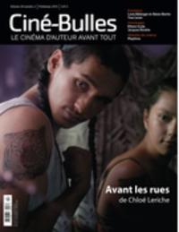 Ciné-Bulles. Vol. 34 No. 2,...