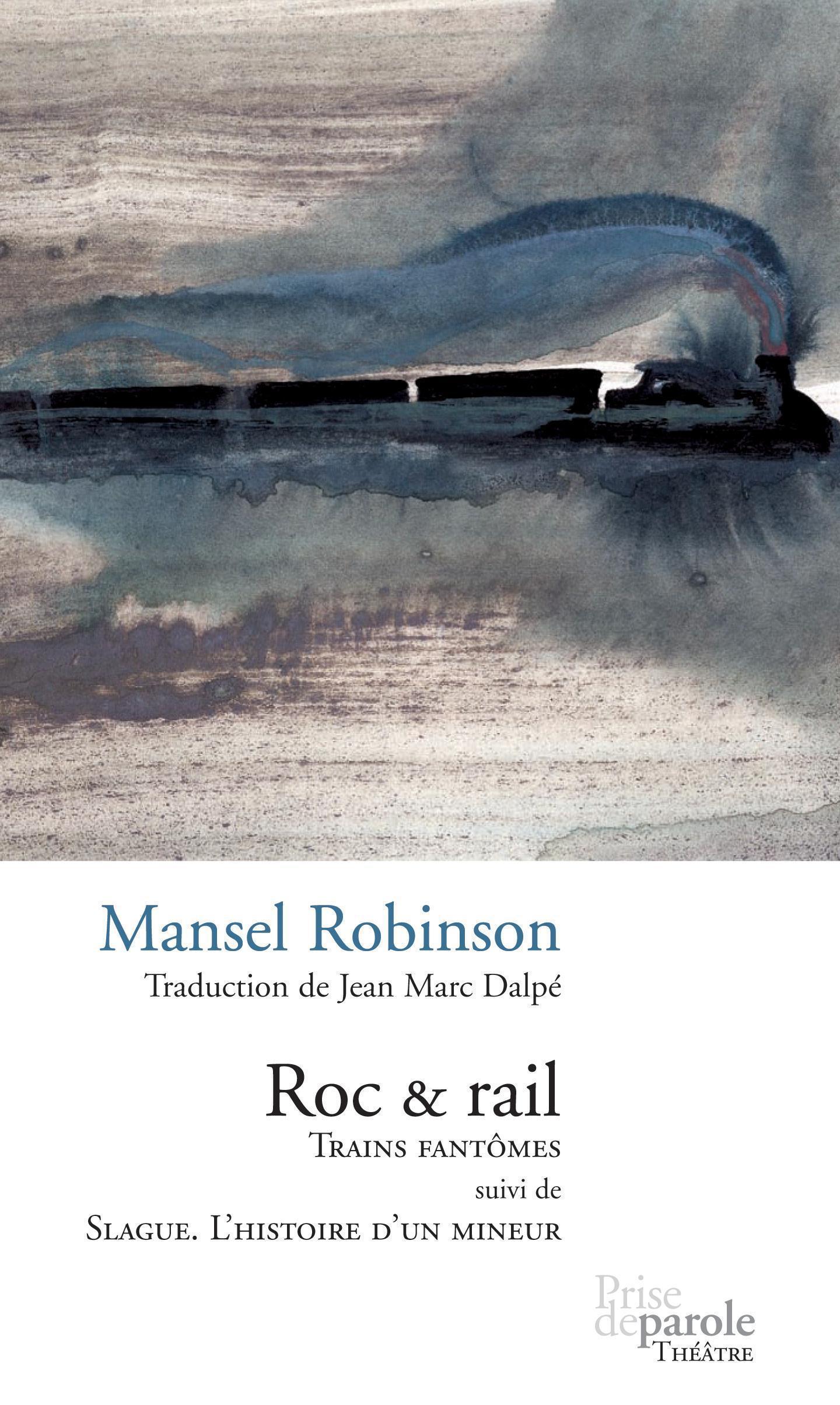 ROC & RAIL