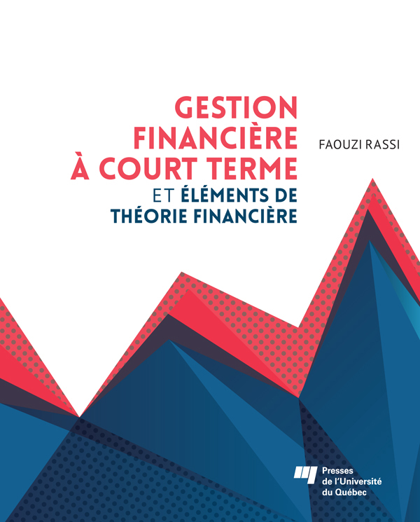 GESTION FINANCIERE A COURT TERME