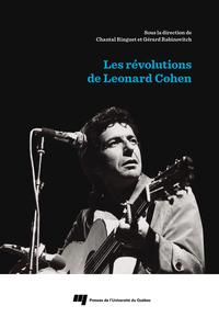 Les révolutions de Leonard ...