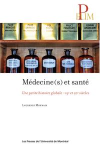 Médecine(s) et santé