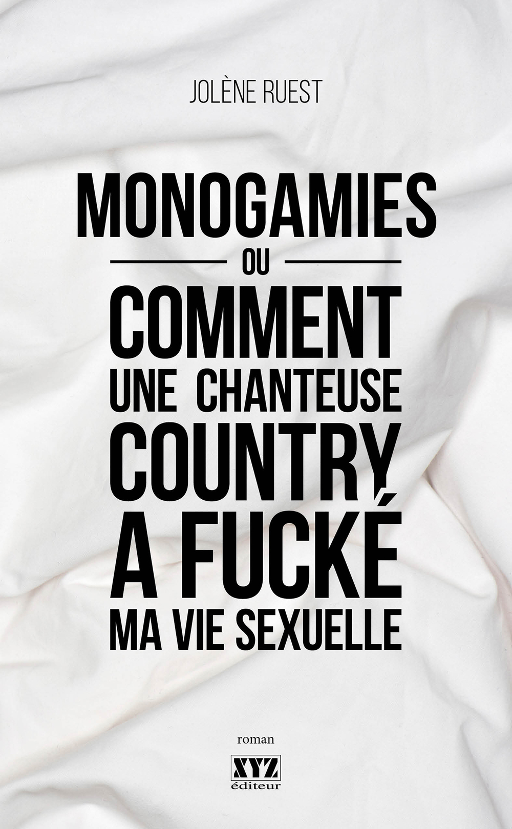 Monogamies