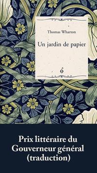 Un jardin de papier
