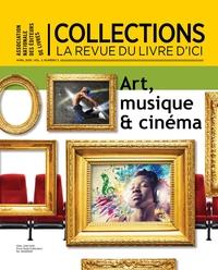 Collections Vol 3, No 2, Art, musique et cinéma