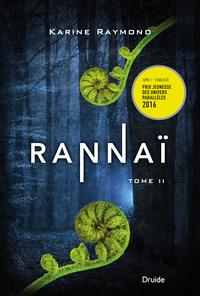 Rannaï - Tome II