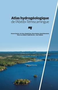 Atlas hydrogéologique de l'...