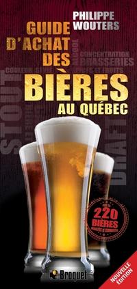 Guide d'achat des bières au...