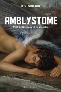 Amblystome 4