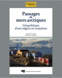 Passages et mers arctiques