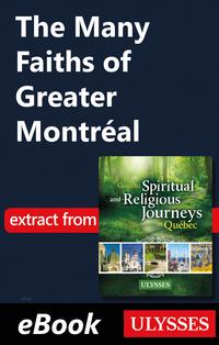 The Many Faiths of Greater Montréal