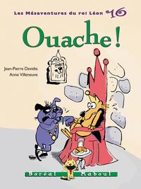 Ouache !