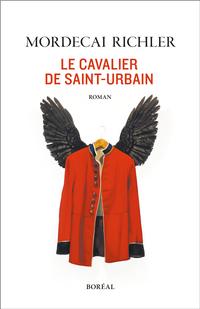 Le Cavalier de Saint-Urbain