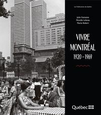 Vivre Montréal