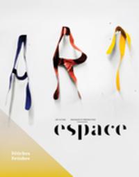 Espace. No. 113, Printemps-Été 2016