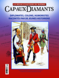Cap-aux-Diamants. No. 124, ...