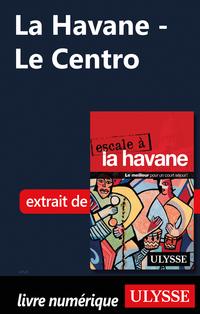 La Havane - Le Centro
