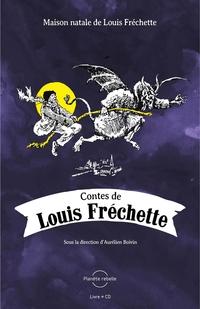 Contes de Louis Fréchette