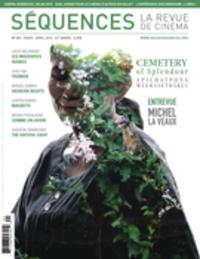 Séquences : la revue de cinéma. No. 301, Mars 2016