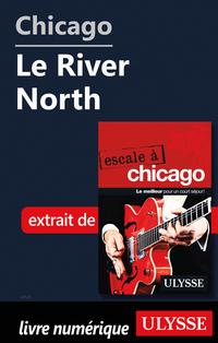Chicago - Le River North