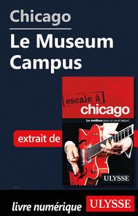 Chicago - Le Museum Campus