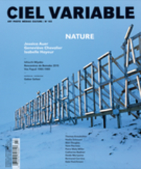 Ciel variable. No. 103, Pri...