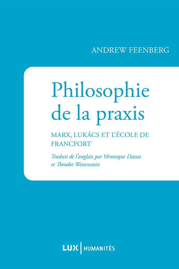 Philosophie de la praxis