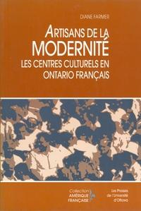 Artisans de la modernité