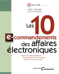 Les 10 e-commandements des ...