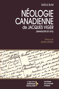Néologie canadienne de Jacq...