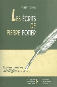 Les Écrits de Pierre Potier