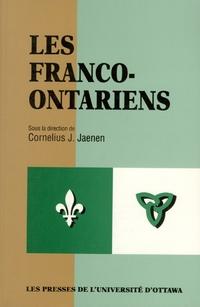 Les Franco-Ontariens