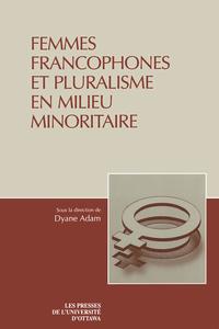 Femmes francophones et plur...