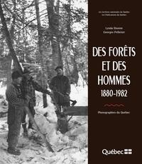 Des forêts et des hommes