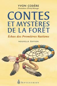 Contes et mystères de la forêt [NE]