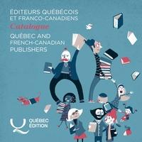 Catalogue Québec Édition 2016