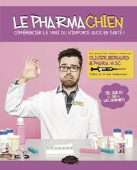 Le Pharmachien 01 : Différe...
