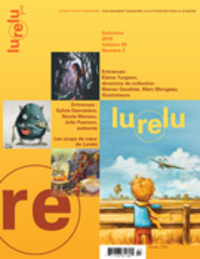 Lurelu. Vol. 39 No. 2, Auto...